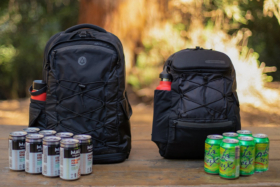 The ADV3NTURE 3-in-1 Backpack