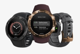 Suunto 5 GPS Sports Watches
