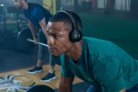 JBL under armour headphones range