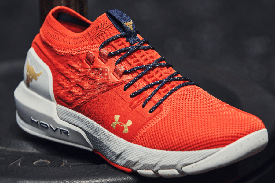Under Armour Launch PR2 Trainers