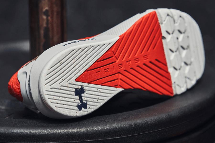 dwayne johnson signature shoes