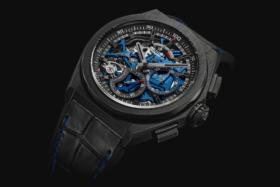 Zenith Defy El Primero 21 Boutique-Exclusive Limited Edition watch