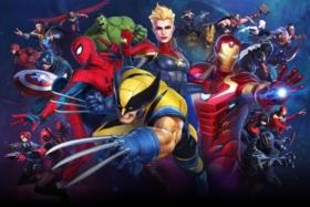 marvel ultimate alliance game july 2019