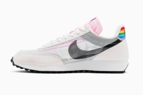 nike be true pride collection