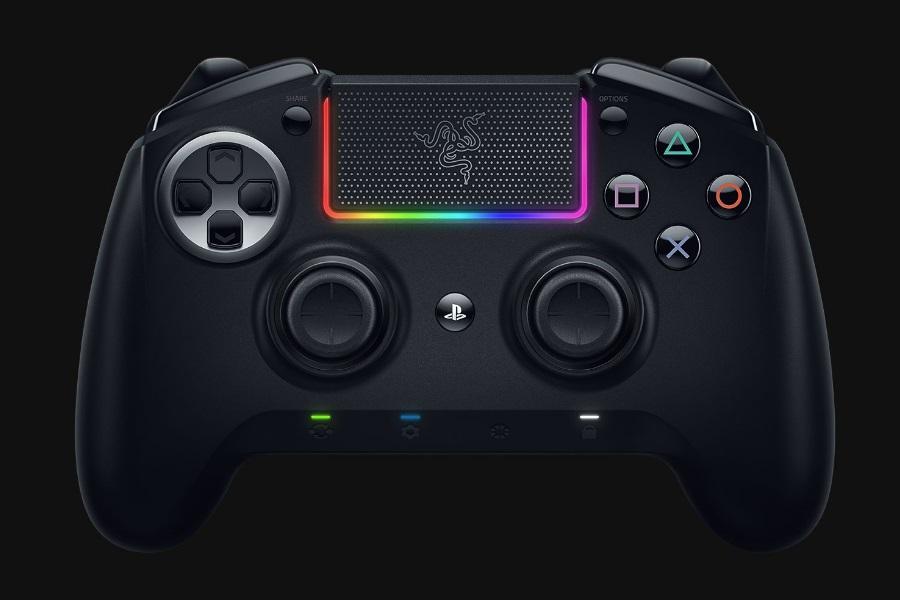 razer pro gaming controller