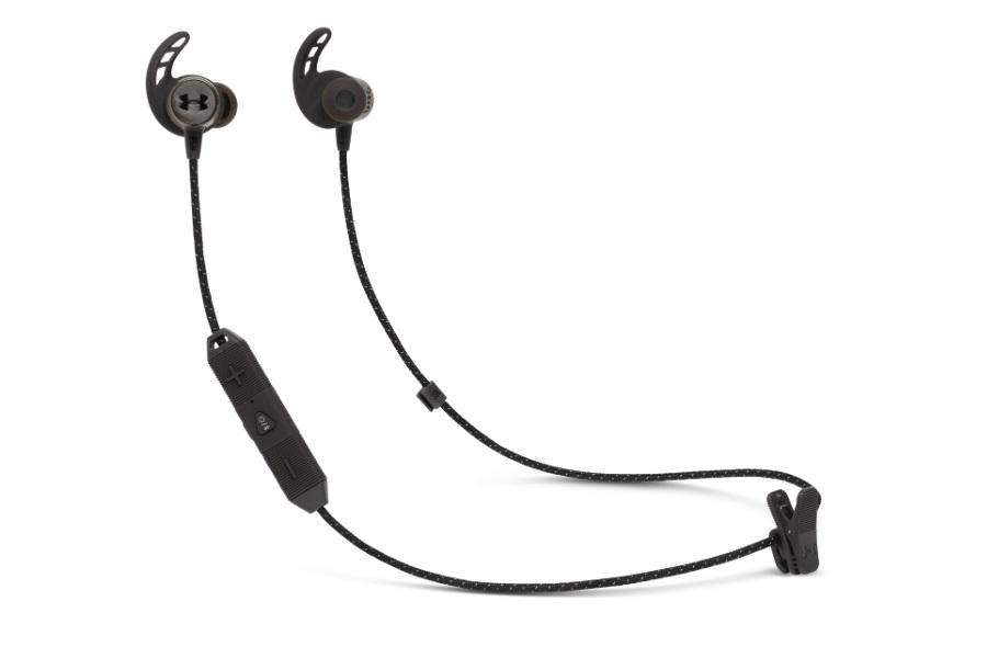 under armour react headphones