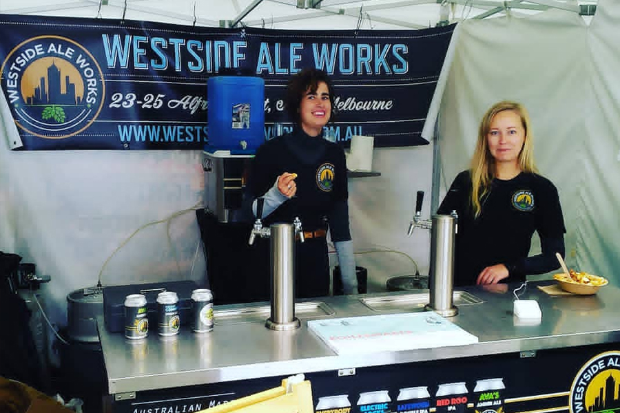 Westside Ale Works