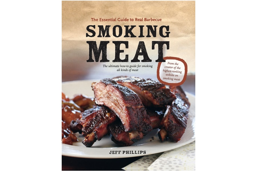 Smoking Meat- The Essential Guide to Real Barbecue