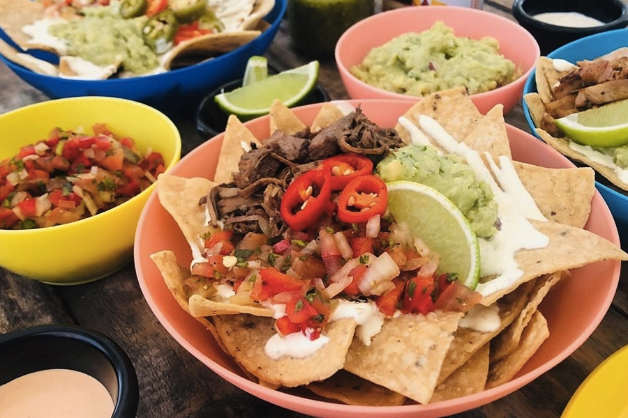 Hello Jose mexican restaurant tacos