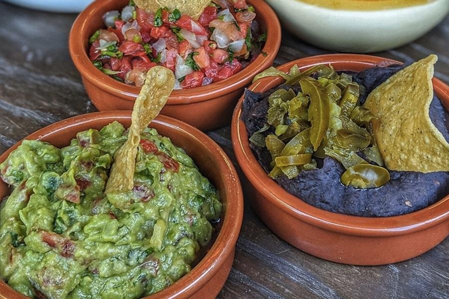 La Tortilleria mexican restaurant