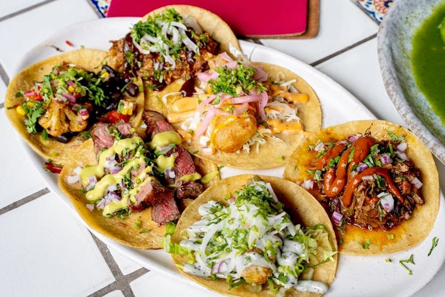 Chula Tacos