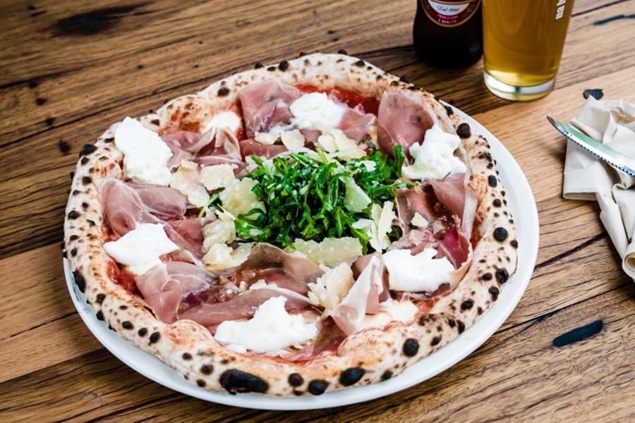 Melbourne Pizza Named Australia's Best at World Championship