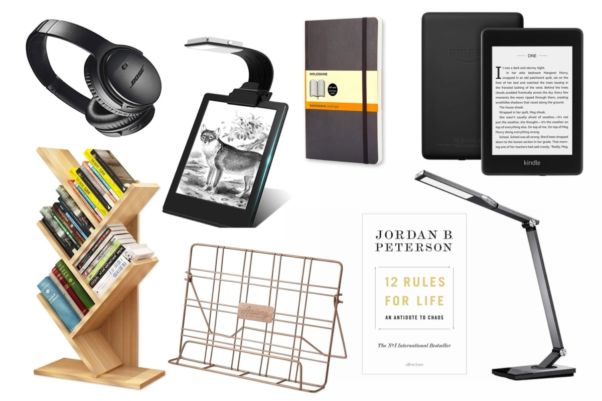 Products fromAmazon Finds July 2019 – The Book Worm
