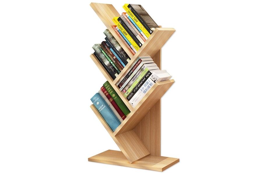 Desktop Bookshelf