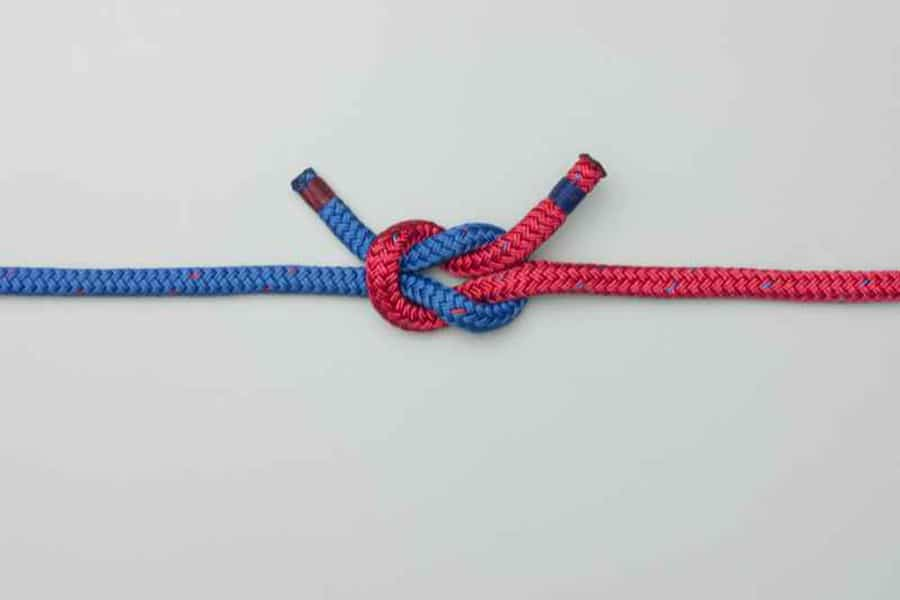 square knot guide