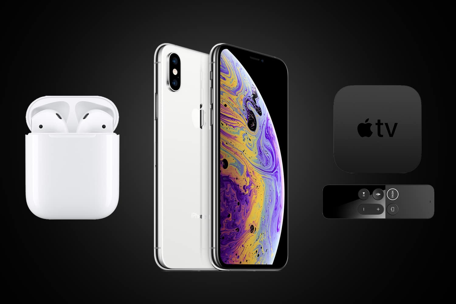 WIN! All the Latest Apple Gadgets Worth Over $1500 (US Only)