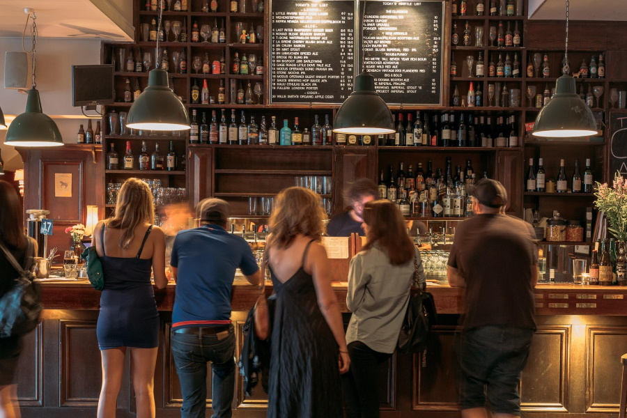 10 Best Beer Bars in Melbourne | Man of Many