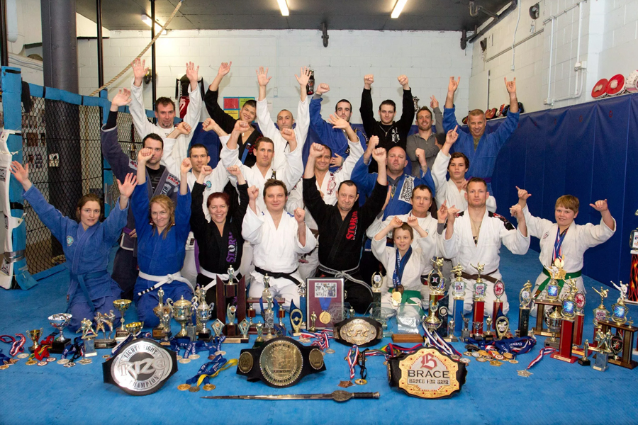 11 Best MMA Gyms in Sydney | Man of Many