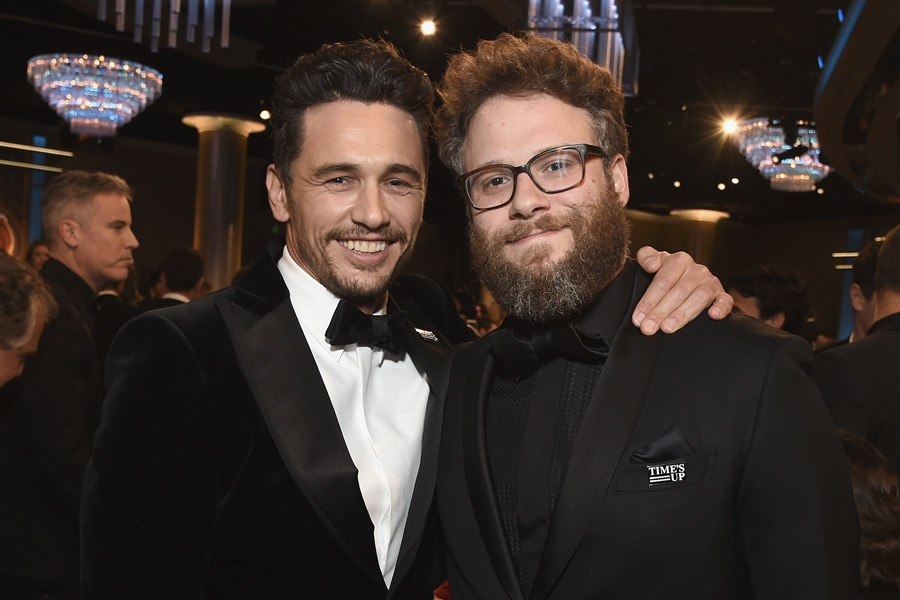 Science Proves There's Nothing Better than a Good Bromance