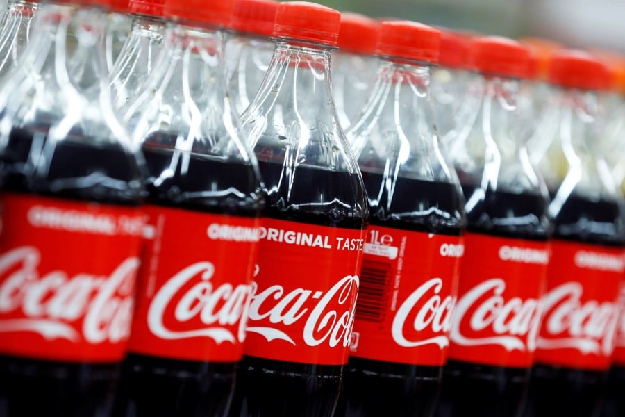 Coca-Cola Pays $3 Billion for Olympic Games Sponsorship