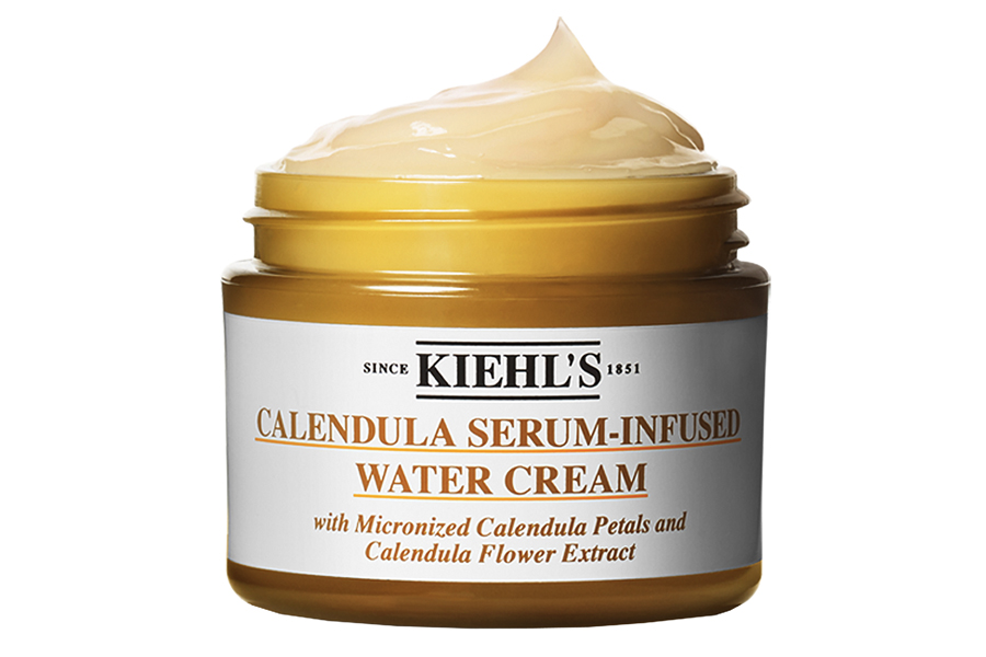 Khiel's Calendula Serum-Infused Water Cream