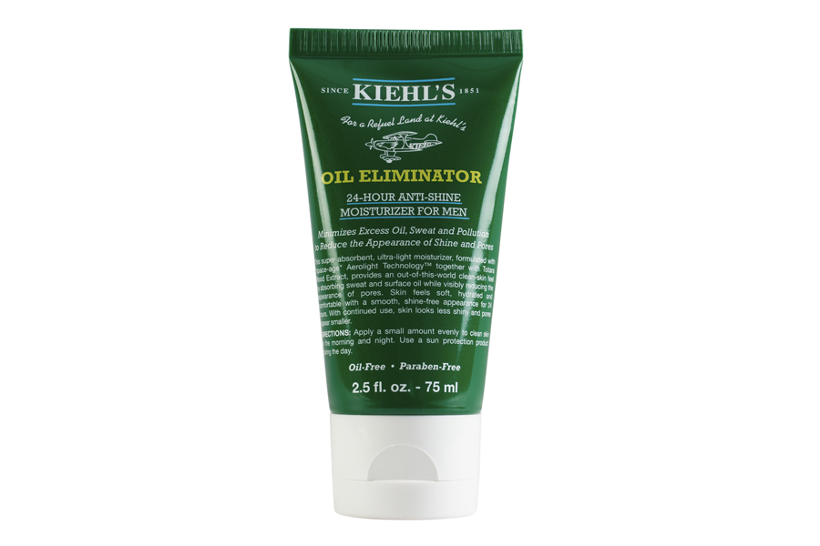 Khiel's Oil Eliminator 24-Hour Anti-Shine Moisturizer for Men