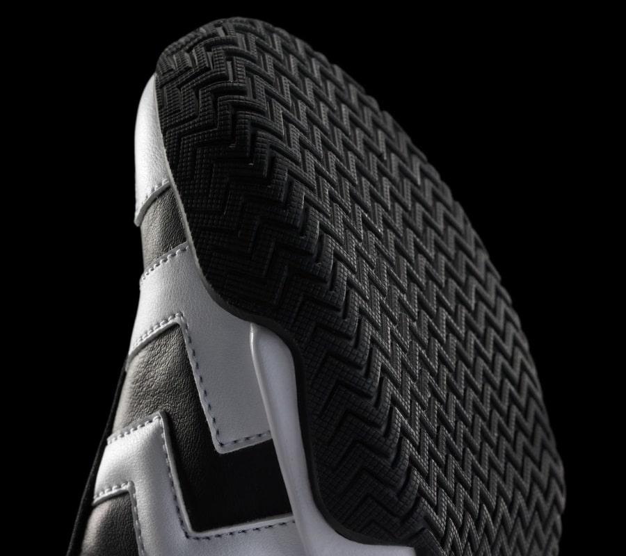 voltage shoe sole
