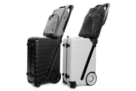 G Ro The Six Luggage for travel