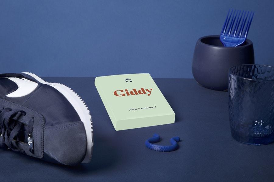 Giddy Erectile Dysfunction kit