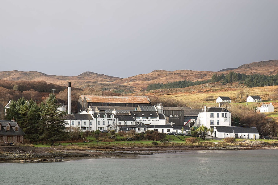 A Comprehensive Guide to Scotland's Whisky Regions