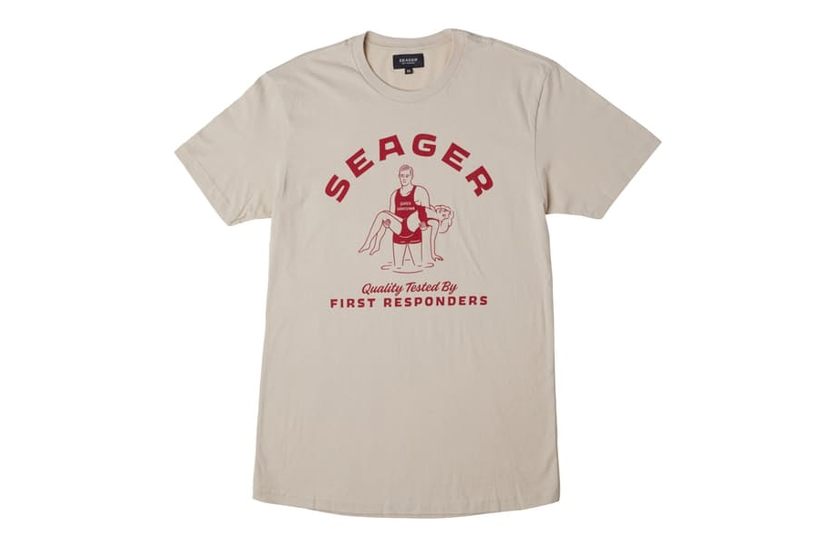 Seager Co. Patrol Tee
