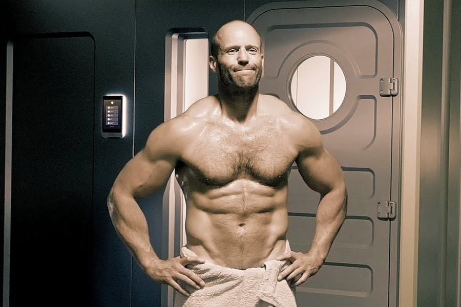 Jason Statham Diet and Workout Plan