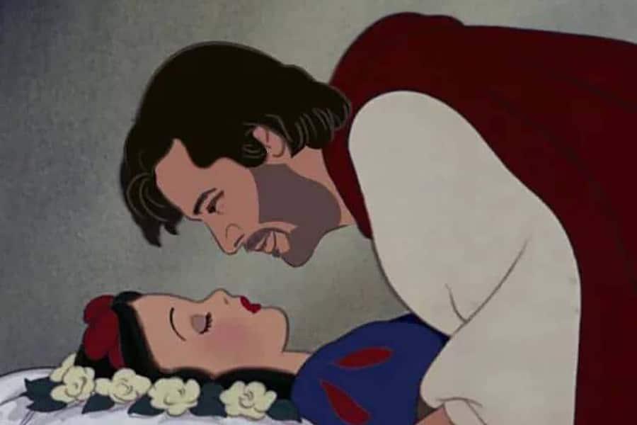 Keanu Reeves prince phillip in disney sleeping beauty