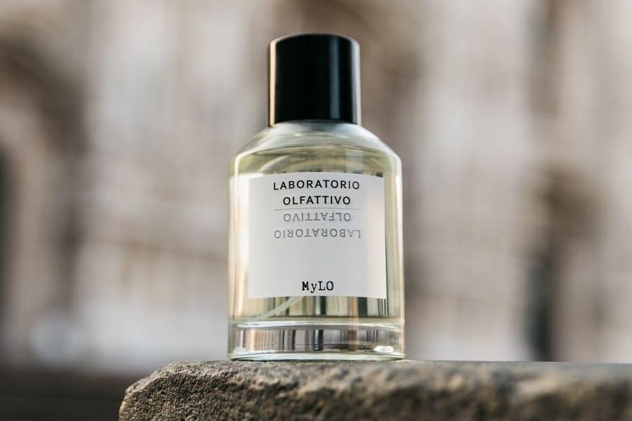 Laboratorio Olfattivo fragrance