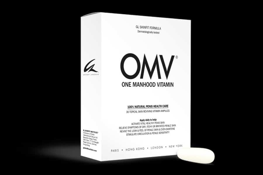 OMV Vitamin