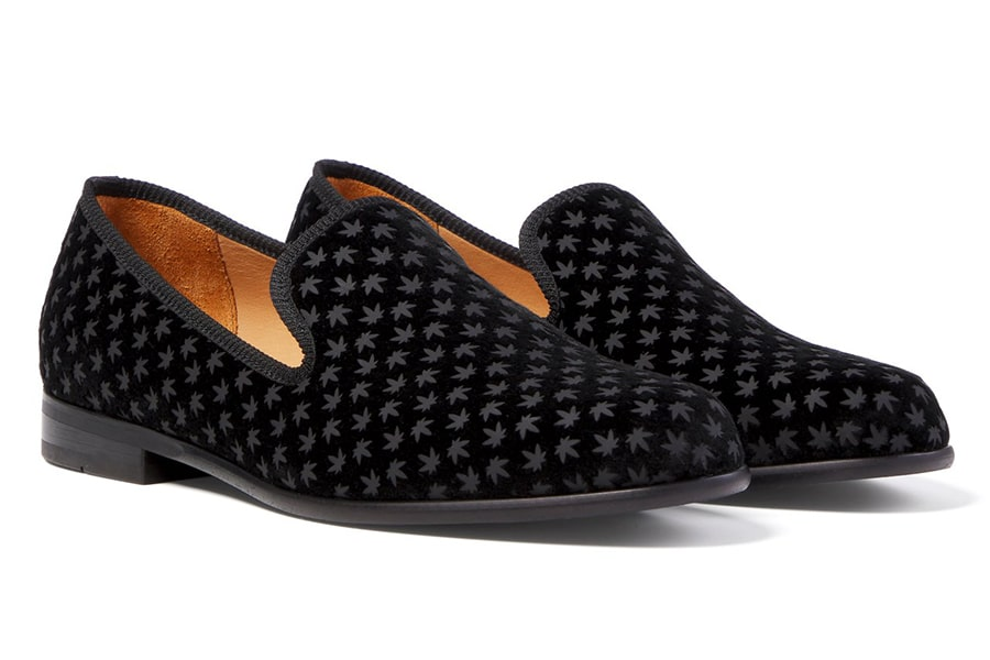 snoop dog casual summer shoes