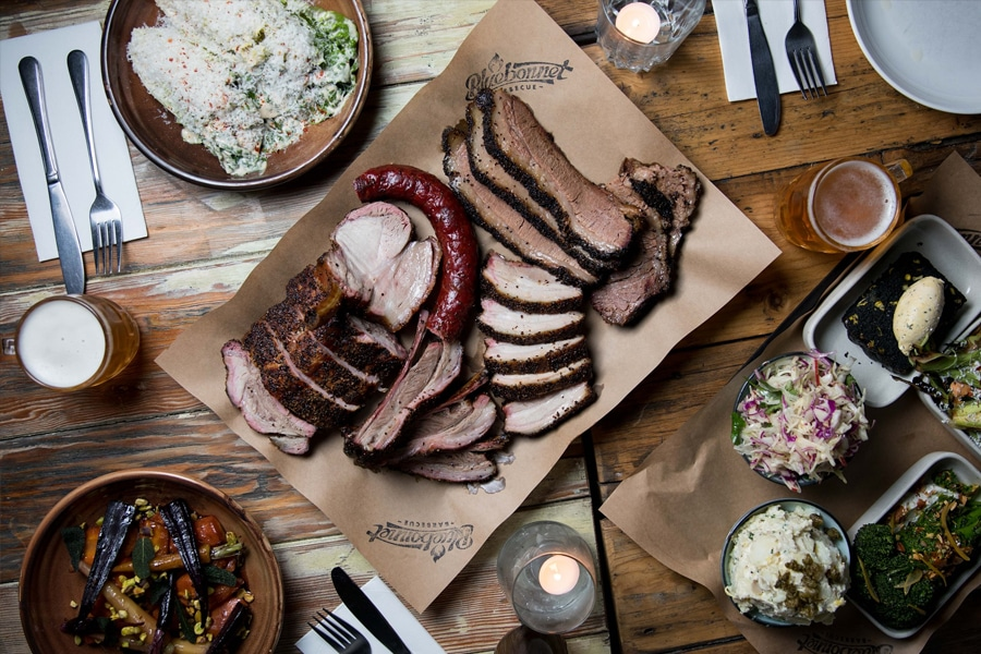 The 13 Best American BBQ restaurants in Melbourne – Bluebonnet Barbecue 2