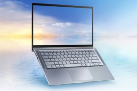 asus zenbook laptop review
