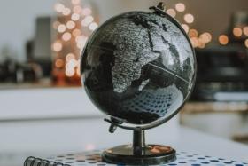 global popularity