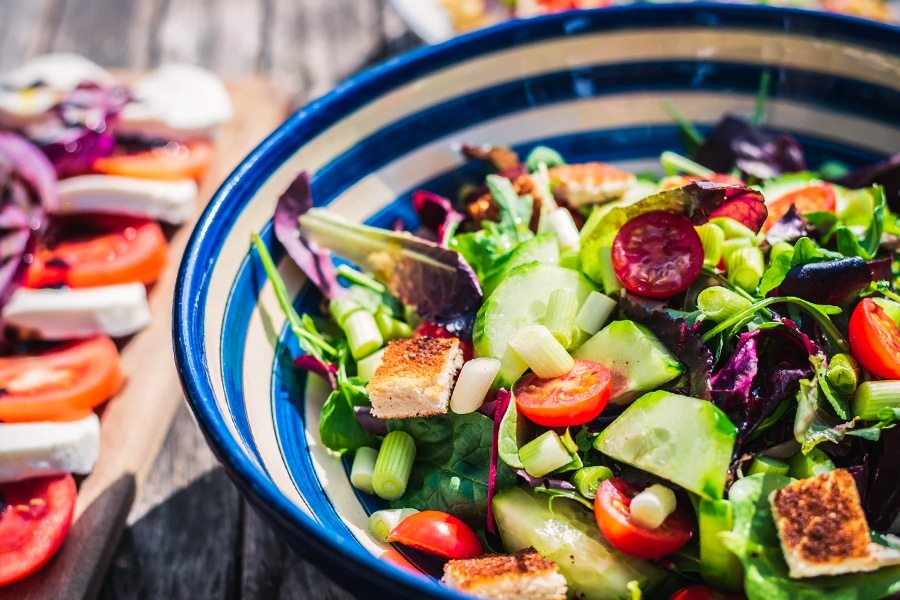 4 Tips on How to Start a Healthy Diet and Stick to it