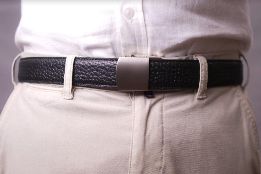 smart belt on kickstarter