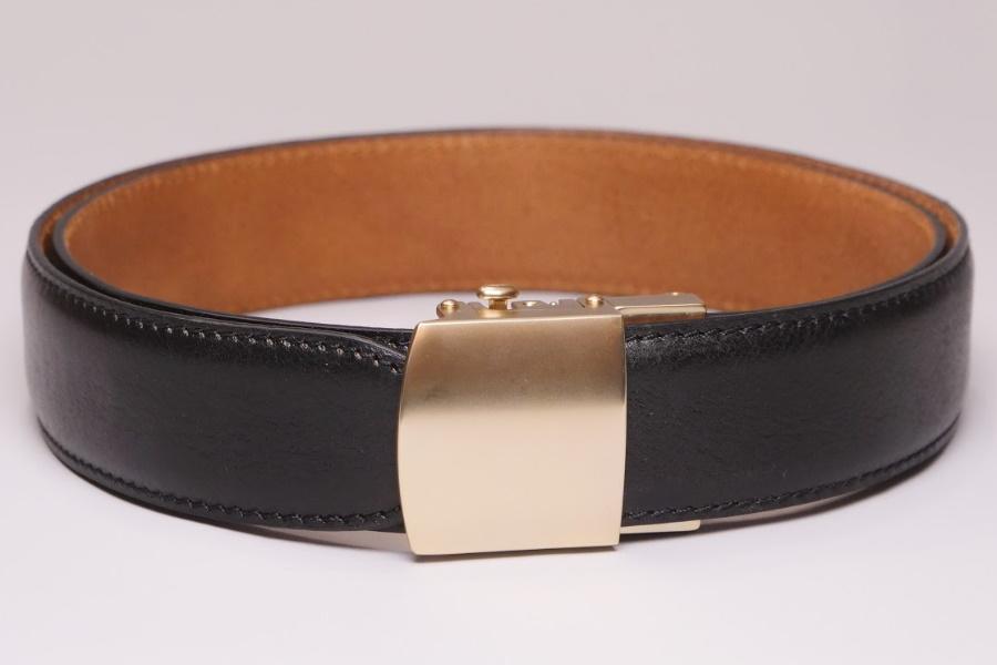 black smart belt 3.0