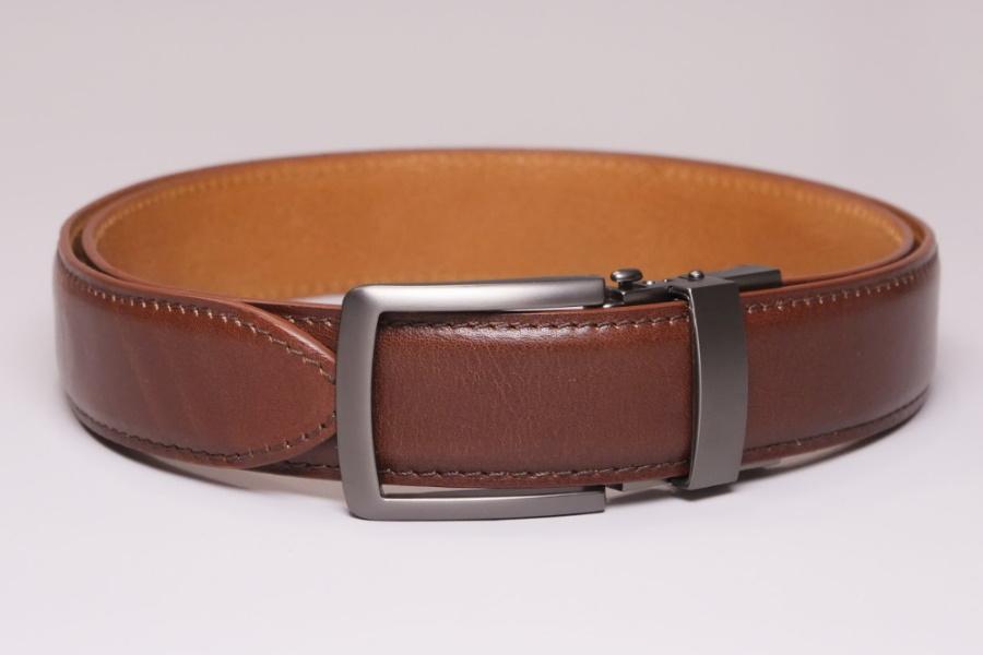brown belt on kickstarter