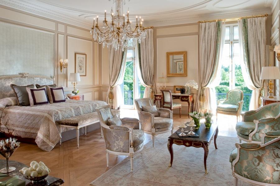 Le Maurice Paris France