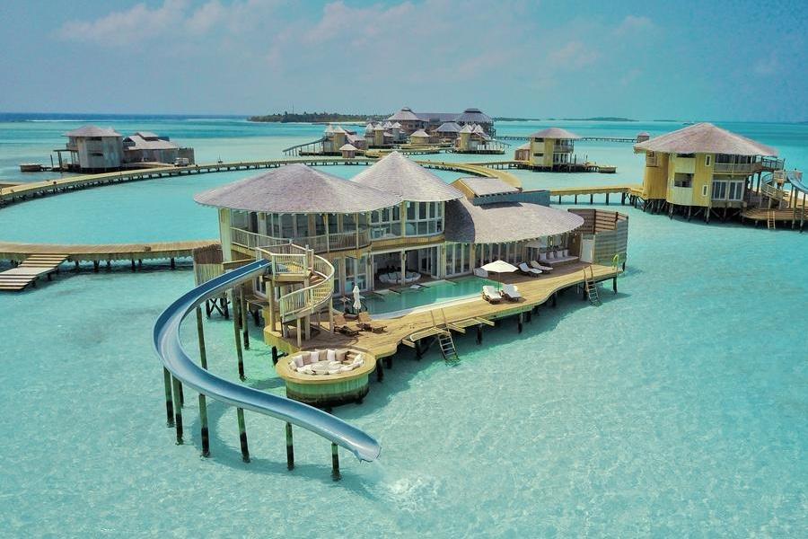 Soneva Jani The Maldives