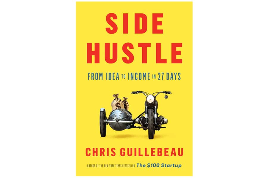 Side Hustle From idea to income in 27 Days