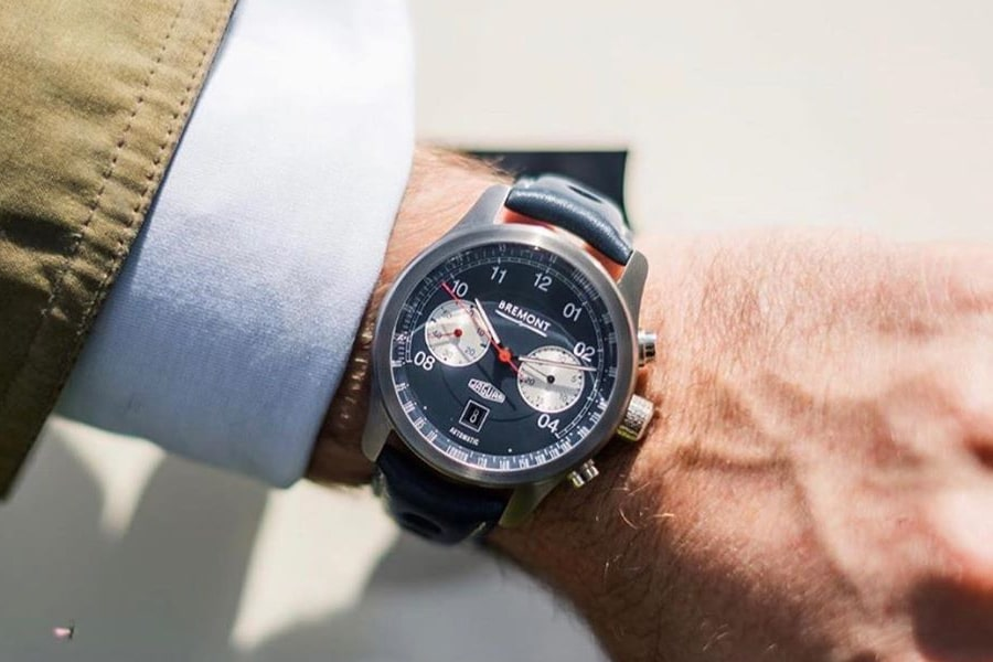 15 Best British Watch Brands - Bremont