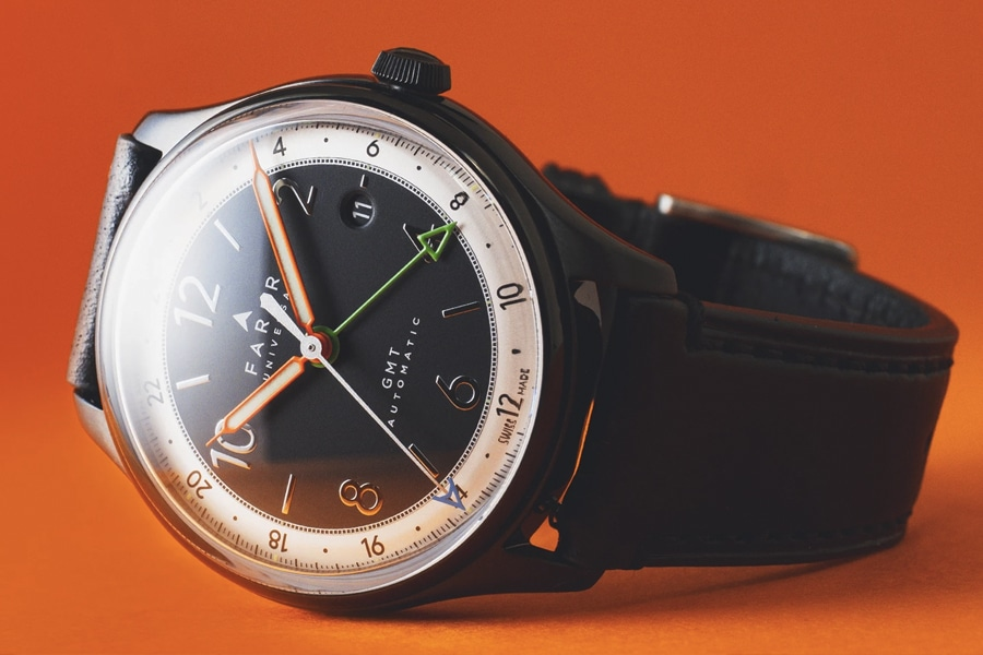 15 Best British Watch Brands - Farer