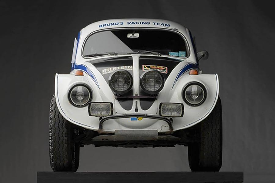 volkswagen beetle vehicle