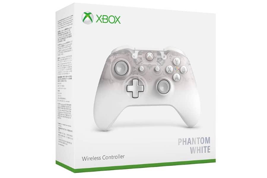 phanton xbox